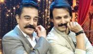 Vivek Oberoi slams Kamal Haasan for his 'Hindu terror' and Nathuram Godse terrorist remark