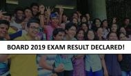 Gujarat Board 10th Result 2019: Declared! Check results via SMS, mobile app and official website; here's how