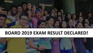 West Bengal 12th Result 2019: DECLARED! Check your HS result at these websites; read more details