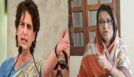 Neelam Mishra quits Congress alleging humiliation by Priyanka Gandhi