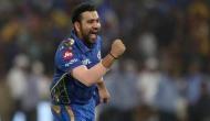 IPL 2019: रोहित शर्मा हैं धोनी से बेहतर कप्तान, आंकड़े दे रहे गवाही
