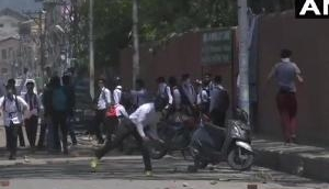 Jammu and Kashmir: Youth dies after getting injured during protests against rape of minor