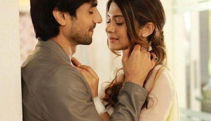 Bepannah pair Harshad Chopda and Jennifer Winget dating ...