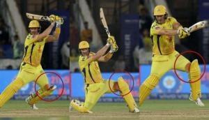 IPL 2019 Final: शेन वॉटसन हैं असली हीरो, घुटने से निकलता रहा खून फिर भी करते रहे बल्लेबाजी