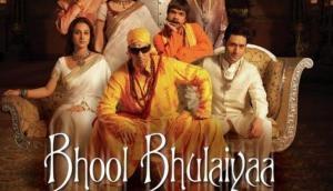 After 12 years, Akshay Kumar and Vidya Balan starrer Bhool Bhulaiyaa gets a sequel; details inside