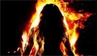 Andhra Pradesh: 28-year-old woman sets herself on fire after alleged torture by husband