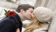 फ्रेंच किस करने वाले हो जाएं सावधान, जा सकती है आपकी जान!