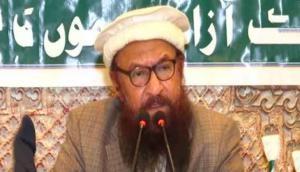 पाकिस्तान में हाफिज सईद पर बड़ी कार्रवाई, बहनोई मक्की हुआ गिरफ्तार