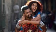 Taapsee Pannu says, All men are a**holes but Vicky Kaushal is the best