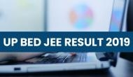 UP B.Ed result 2019 to be released soon; see the list of websites to check results
