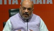 Amit Shah, Ravi Shankar Prasad resign from Rajya Sabha