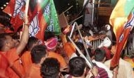 LS Polls: BJP urges ECI to bar Mamata Banerjee from poll campaigning
