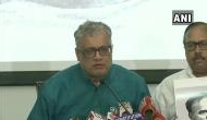 Central forces are in cahoots with the BJP: Derek O'Brien on violence in West Bengal