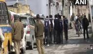 Karnataka: Congress, JD(S) leaders' hotel rooms searched in Hubballi