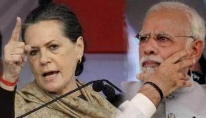 सोनिया गांधी के इस दांव से प्रधानमंत्री नहीं बन पाएंगे नरेंद्र मोदी ! 2004 में भी इसी से मिली थी सफलता