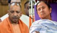 बंगाल में UP के CM की रैली रद्द, स्टेज बना रहे मजदूरों को पीटा, भड़के योगी ने कर दिया बड़ा ऐलान