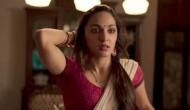 Kiara Advani opens up on how her parents and grandmother reacted to her masturbation scene in Lust Stories