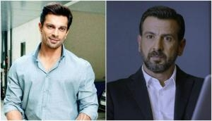 Kasautii Zindagii Kay 2: What Ronit Roy said about Karan Singh Grover playing the role of Mr. Bajaj is shocking!