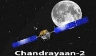Countdown begins for launch of Chandrayaan-II tomorrow