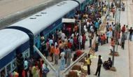 रक्षाबंधन के दिन कई ट्रेनों की सेवा रहेगी प्रभावित, इतने घंटों तक रेल यातायात रहेगा स्थगित