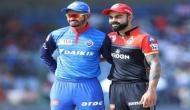 इस दिग्गज क्रिकेटर ने विराट कोहली की कप्तानी पर उठाए सवाल, अय्यर को बताया बेहतर कप्तान