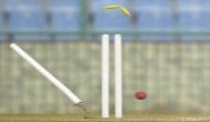 क्रिकेट मैच में पहली बार हुआ ऐसा, पूरी टीम 4 रन पर आउट, कोई भी बल्लेबाज नहीं खोल पाया खाता