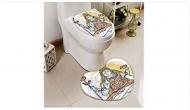 अमेरिकी कंपनी Amazon ने की हिंदू देवी-देवताओं की बेइज्जती, बनाया टॉयलेट सीट तो मच गया बवाल