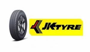 JK Tyre sales cross Rs 10,000 crore in FY 19