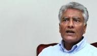 Congress' Sunil Kumar Jakhar declares Rs 7 cr deposits in Swiss bank