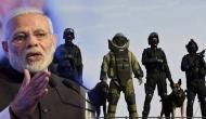 PM मोदी का सपना साकार, आतंकियों का होगा पूरा सफाया, भारत ने बनाई सबसे खतरनाक कमांडो फोर्स