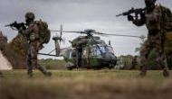 बॉर्डर पर सेना को बड़ी सफलता, म्यांमार के साथ साझा कार्रवाई में कई उग्रवादी ठिकाने तबाह, 72 गिरफ्तार