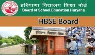 HBSE Board 10th: हरियाणा बोर्ड ने किया रिजल्ट जारी, कुल 57.39% हुए पास, बेटियों ने मारी बाजी