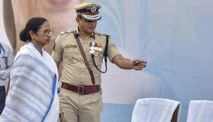 शारदा चिट फंड केस: ममता बनर्जी के खासमखास राजीव कुमार ने किया HC का रुख
