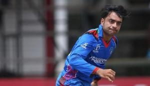 Here's what Rashid Khan has to say on being appointed Afghanistan captain