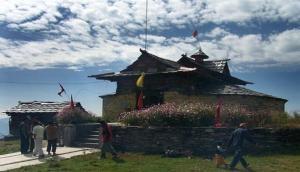 इस मंदिर में पति-पत्नी नहीं जा सकते एक साथ, गए तो भुगतनी पड़ेगी भारी सजा, कारण जानकर उड़ जाएंगे होश