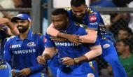 World Cup 2019: MI के इस विस्फोटक बल्लेबाज को मिला IPL का फायदा, विश्व कप टीम में मिली जगह