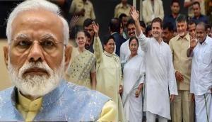 मोदी को सत्ता से बाहर करने के लिए बिछाई जाने लगी बिसात, दिल्ली में इकट्ठा हो रहे विपक्ष के सारे नेता