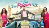 De De Pyaar De Collection Day 1: धीमी शुरुआत लेकिन शाम होते ही मिला दर्शकों का प्यार, हुई इतने करोड़ की कमाई
