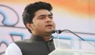 Video: 'Jai Shri Ram TRP down, BJP shifting to Jai Maha Kali,' says Abhishek Banerjee