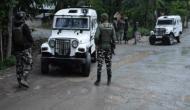 जम्मू-कश्मीर के अवंतीपोरा में सुरक्षाबलों और आतंकियों के बीच मुठभेड़, दो आतंकी ढेर