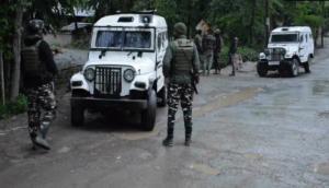 पुलवामा में सुरक्षाबलों और आतंकियों के बीच मुठभेड़ में मारा गया एक आतंकी