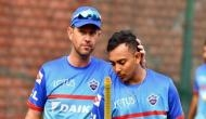 Prithvi Shaw credits Ricky Ponting and Sourav Ganguly for his 50 in T20 Mumbai League