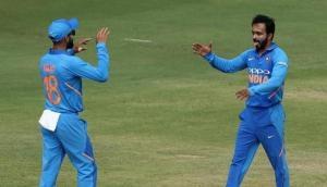 World Cup 2019: विश्व कप से पहले भारत को बड़ी राहत, फिट हुआ यह खिलाड़ी