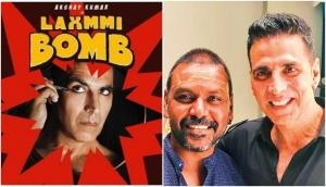Akshay Kumar's 'Laxmmi Bomb' director Raghava Lawrence exits from the film, says 'I feel very disrespected and disappointed'