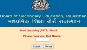 RBSE 10th Result 2019: Rajasthan board to declare 10th result 2019 tomorrow at rajresults.nic.in; see details