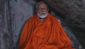 PM मोदी ने जिस गुफा में गुजारी रात, वहां की लग्जरी सुविधाएं जानकर हैरान रह गए लोग
