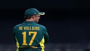 एबी डिविलियर्स का बड़ा बयान, अगर यह भारतीय खिलाड़ी खेलेगा 2023 का विश्व कप तो करेगें वनडे में वापसी