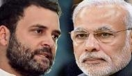 Rahul Gandhi hits out at centre: Demonetisation was an attack on India's informal sector