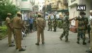 अंतिम चरण के मतदान में पश्चिम बंगाल में जमकर हिंसा, कई जगहों से बरामद हुए बम
