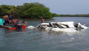 होंडुरास में विमान दुर्घटनाग्रस्त, छुट्टियां मनाने आए सभी यात्रियों की मौत